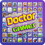 Doctor Games Icon
