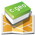 App c:geo APK for Kindle