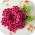 App Crochet Flower Ideas apk for kindle fire
