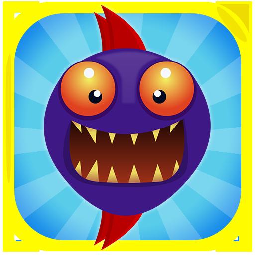 Piranha Attack (game)