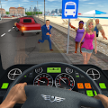 Game Bus Simulator apk for kindle fire