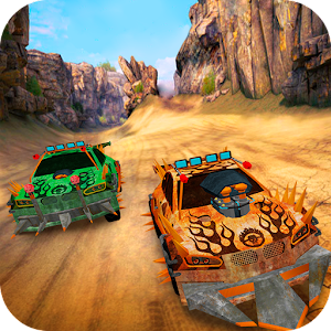 Mad Cars Fury Racing For PC / Windows 7/8/10 / Mac – Free Download