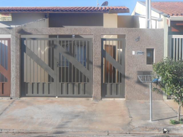 Casa residencial à venda, Jardim Nova Alvorada, Hortolândia.