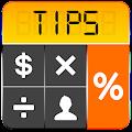 App Tip N Split Tip Calculator apk for kindle fire