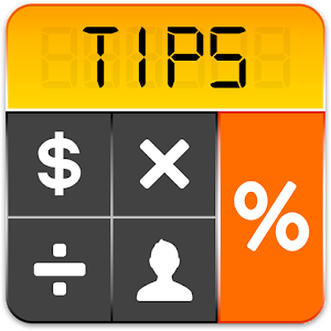 Tip N Split Tip Calculator For PC (Windows & MAC)