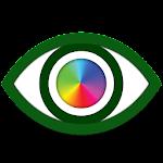 Color Detector Icon