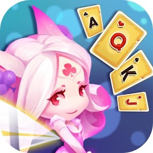 Solitaire Fantasy For PC / Windows 7/8/10 / Mac – Free Download