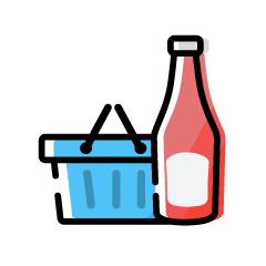 Suryodaya Mini Mart, Marathahalli, Marathahalli logo