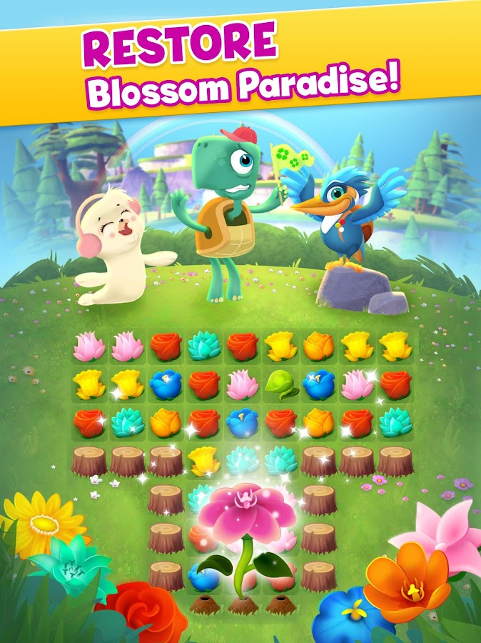Puzzle Paws: Match 3 Adventure Screenshot 7