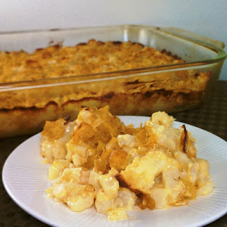 Cheesy Potluck Potatoes