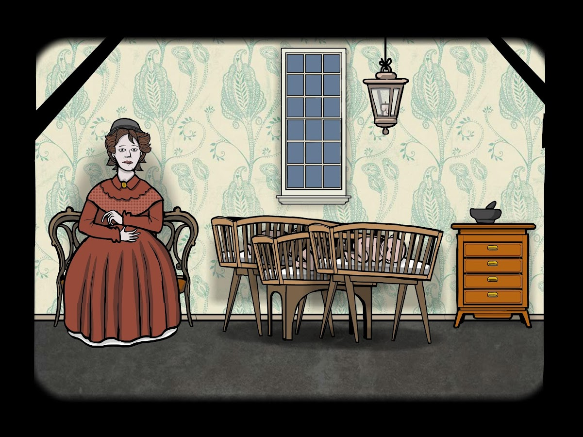 Rusty Lake: Roots Screenshot 2