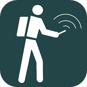 A hiking and bushwalking GPS for the real world. No account creation required. APK Icon