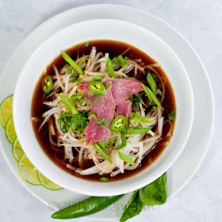 Spicy Vietnamese Soup Recipes