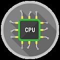 CPU-Z : System Hardware Info