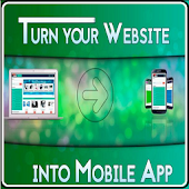 App App Builder - Convert Any Website into Mobile Apps APK for Windows Phone