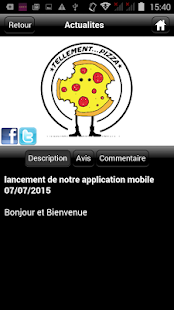Tellement Pizza - screenshot