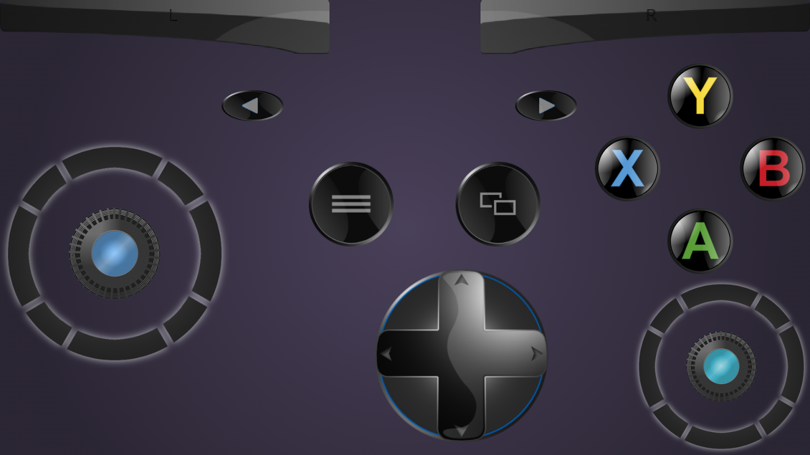 DroidJoy Gamepad Joystick Screenshot 7