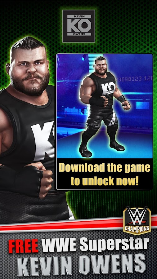 WWE Champions Free Puzzle RPG Screenshot 0