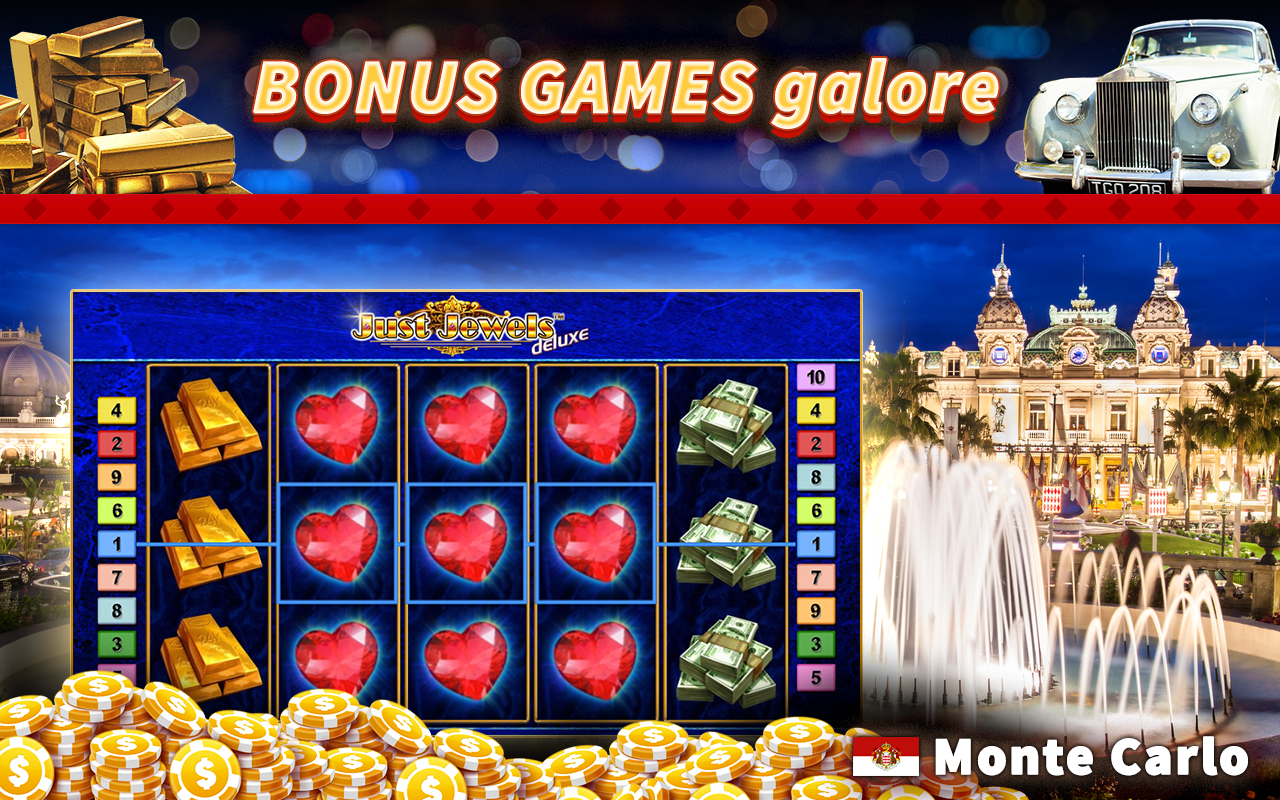 Slotpark - Free Slot Games Screenshot 3