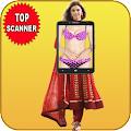 App Xray Cloth Scanner Of Girls Full Body Simulator apk for kindle fire