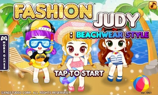 Fashion Judy Beachwear Style Apk For Blackberry Download Android Apk Games Apps For