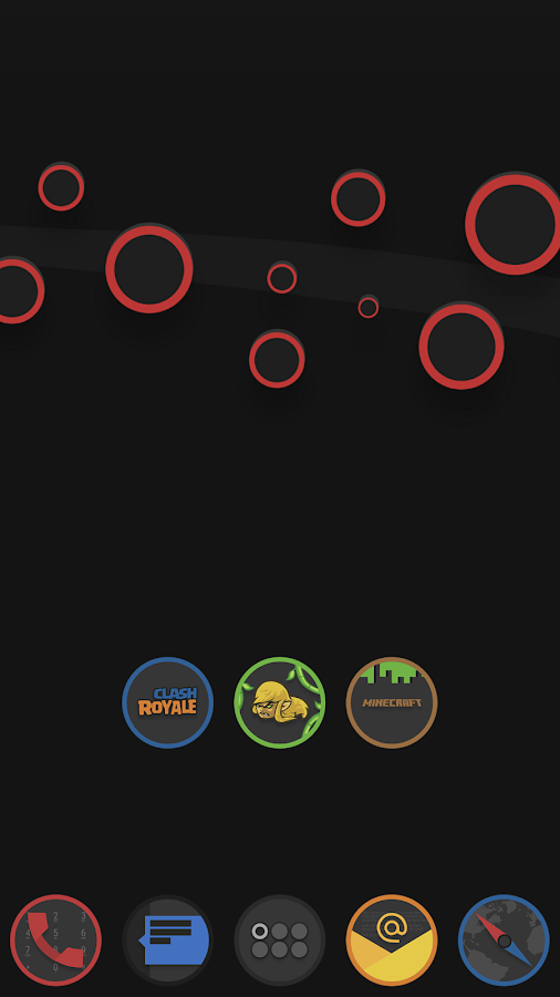 Devo Icon Pack Screenshot 4