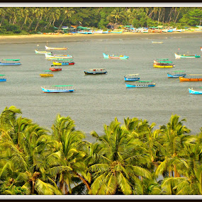colors by Raajesh Thakur - Landscapes Beaches