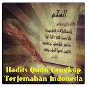 App Hadits Qudsi Lengkap Indonesia Terjemahan Terbaru APK for Windows Phone