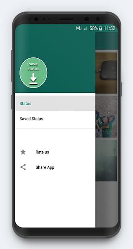 Status Saver : Download Images And Videos screenshot 1