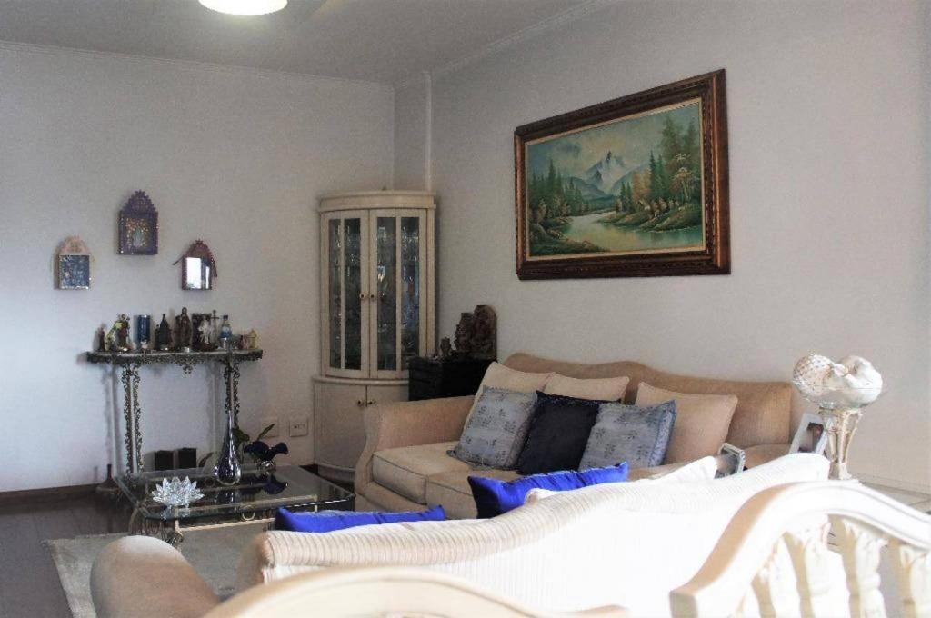 Apartamento Santa Teresinha Santo André