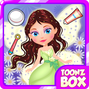 Sofia Girl Makeover Game for Android