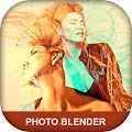 App Echo Photo Blender - Photo Editor apk for kindle fire