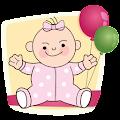 Million Baby Names APK for Bluestacks