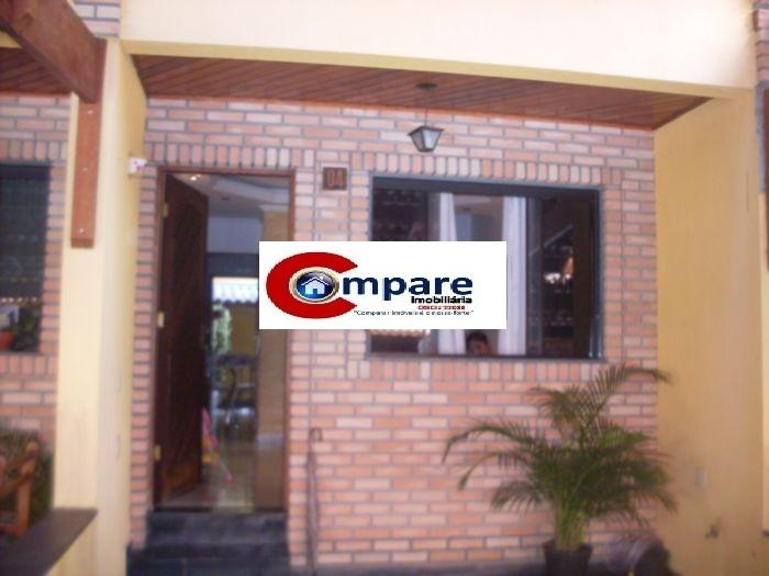 Casa 2 Dorm, Macedo, Guarulhos (SO1365) - Foto 2