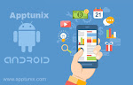 Android Application Development Company | Apptunix