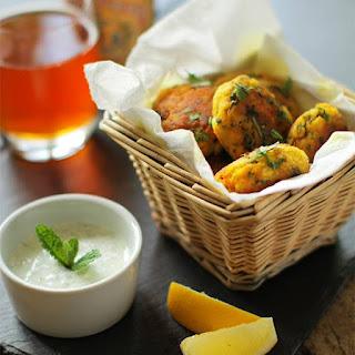 Fish Kebab Recipes