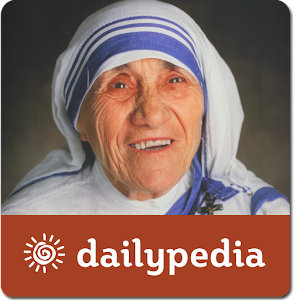 Mother Teresa Daily