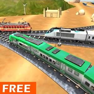 Train Driver 2018 For PC (Windows & MAC)