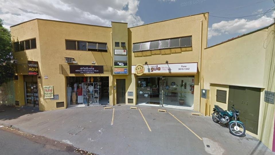 Sala Comercial   para Alugar, 25 m²