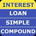 App Loan & Interest Calculator apk for kindle fire