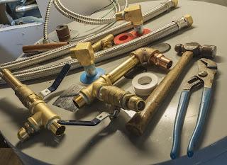 brivis repair