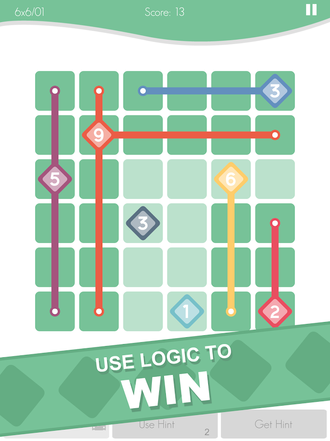 Logic Traces Screenshot 7
