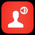 App Caller Name Speaker version 2015 APK