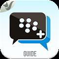 App New Guide for BBM Messenger APK for Windows Phone
