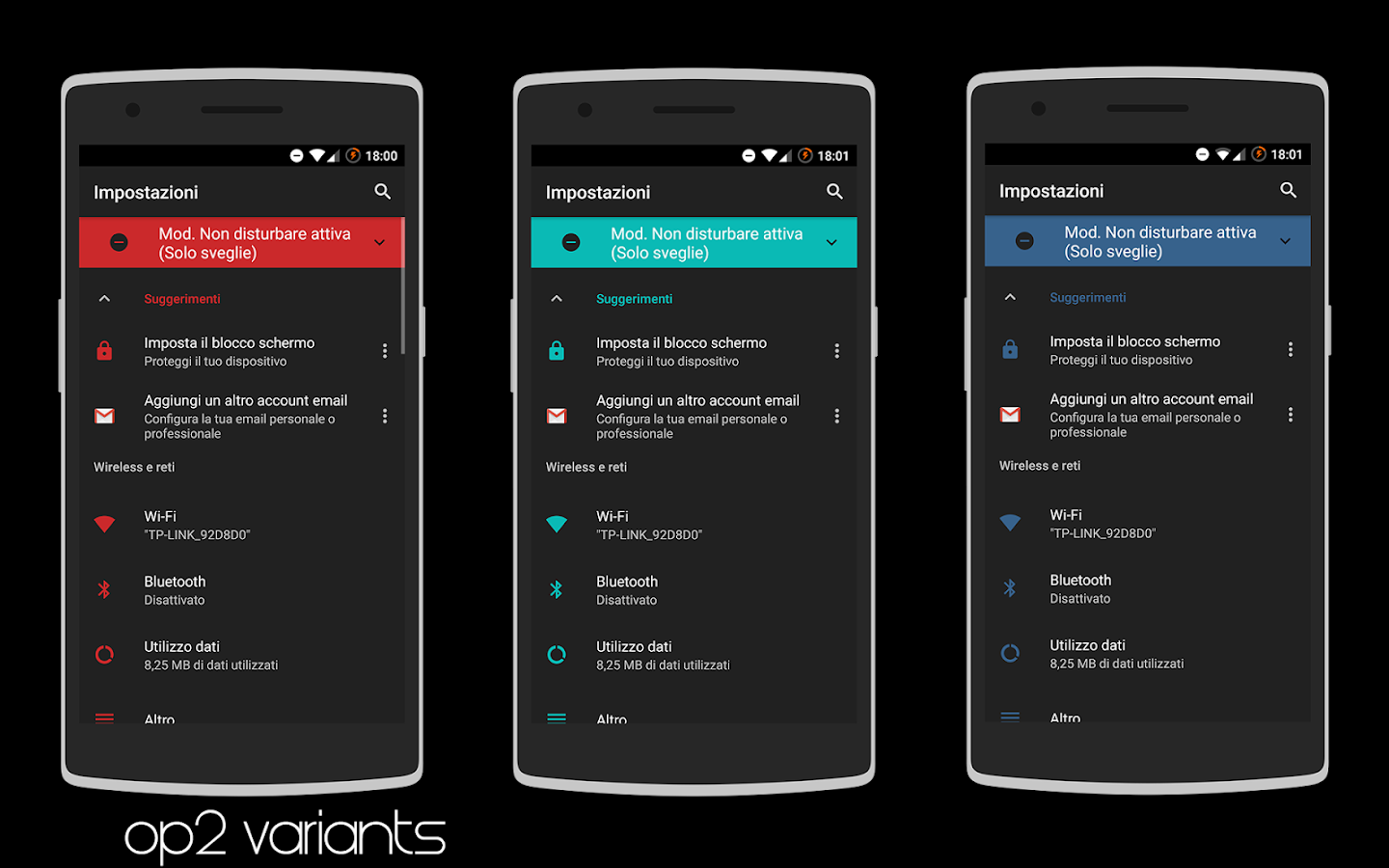 [Substratum] Oxygen Screenshot 1