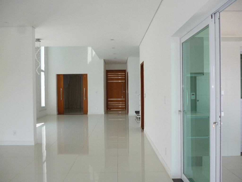 Casa 4 Dorm, Condomínio Colinas do Sol, Sorocaba (CA0104) - Foto 2