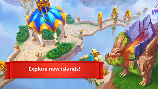 Free Download Dragons World APK for Samsung