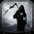 Grim Reaper Live Wallpaper APK for Ubuntu