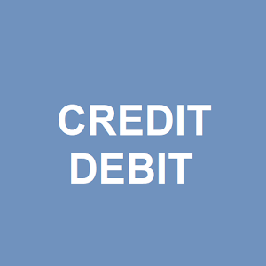 CREDIT DEBIT for PC-Windows 7,8,10 and Mac