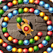 Marble Woka Woka 2018 - Bubble Shooter Match 3 Icon